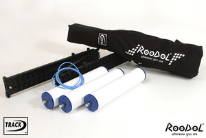 Válce RooDol TRACK Pack