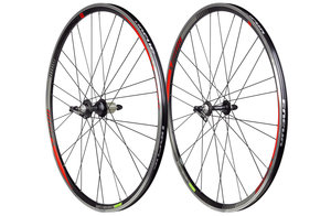 Guerciotti - set napl. kol Ursus Guará alloy clincher